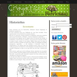 » Historiettes Crayaction