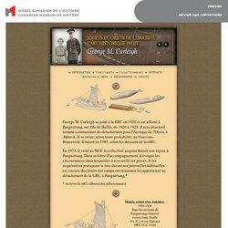 L'art historique inuit - George Curleigh, collectionneur