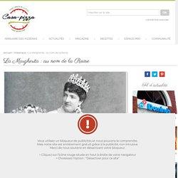 Historique de la pizza Margherita : une pizza au nom de la reine