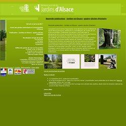 Jardins historiques et remarquables d'Alsace