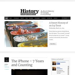 The History Cooperative | Journals | AHR Index
