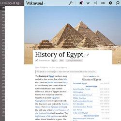 History_of_Egypt