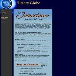 History Globe