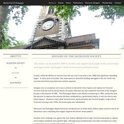 Islington Society