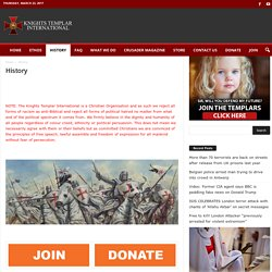 Knights Templar International