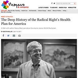 The Deep History of the Radical Right's Stealth Plan for America