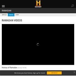 History of Ramadan Video - Ramadan