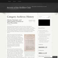 Secrets of the Hellfire Club