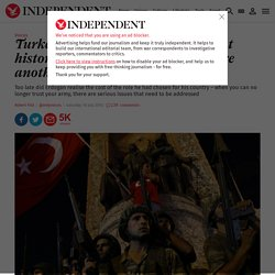 Turkey's coup may have failed – but history shows it won't be long before another one succeeds