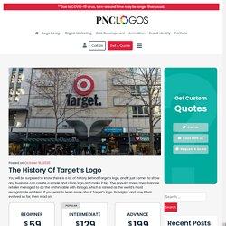 The History of Target's Logo – Logo Evolution