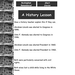 HistoryLesson