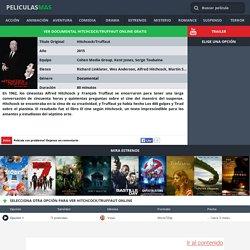 Ver Hitchcock/Truffaut (2015) Documental Completa Online en Español