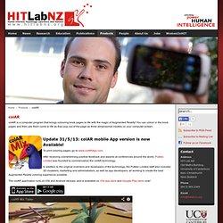 HITLabNZ - colAR