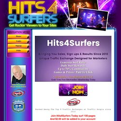 Hits4surfers