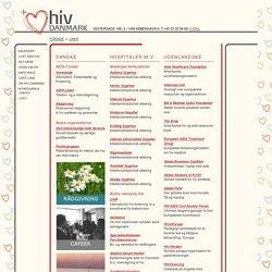 Hiv-Danmarks linksamling