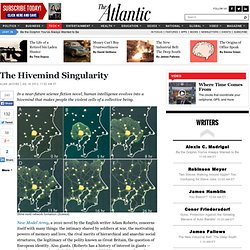 The Hivemind Singularity - Alan Jacobs