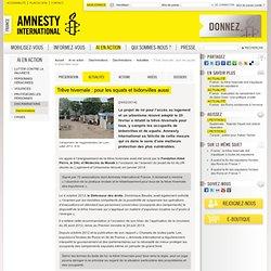 France : la trêve hivernale rétablie pour tous