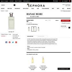 Hanae Mori HM: Shop Men