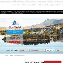 Hobart Sightseeing & Hobart River Cruises