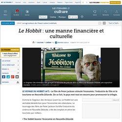Le Hobbit : une manne financière et culturelle