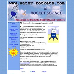 science for hobbyist, students, and teachers of all ages.