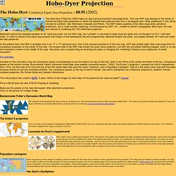 Hobo-Dyer Projection - ODT