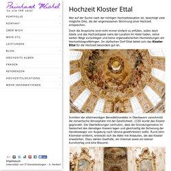 Hochzeit Kloster