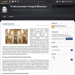 Hochzeit Kloster Ettal - Professioneller Fotograf München