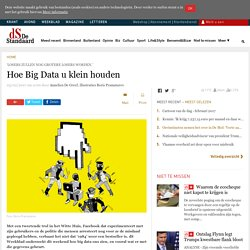 Hoe Big Data u klein houden