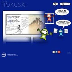 Hokusai - RMN Bd