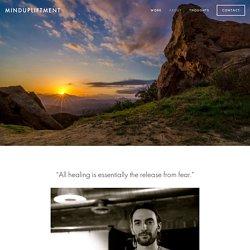 Shamanic Journeying - Mindupliftment.com