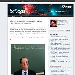 Hollande : la photo qui trompe notre cerveau