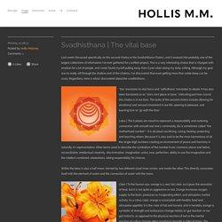 YOGA — Hollis Maloney