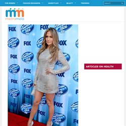Hollywood Celebs and their Alluring Short Dresses - MetroMela