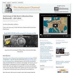 Holocaust Channel for Stories of Survivors | Holocaust Videos, Audios, and Research | Concentration Camps Auschwitz, Dachau, Maidenek, Majdenek, Birkenau...| Holocaust Art and Photos by Alan Jacobs | Adolf Hitler and the Nazis' History