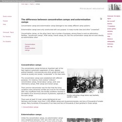 The Danish Center for Holocaust and Genocide Studies