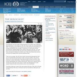 ICEJ International