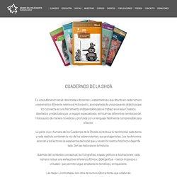 Museo Del Holocausto - Publicaciones - Cuadernos de La Shoá
