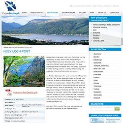 Cruise Scotland