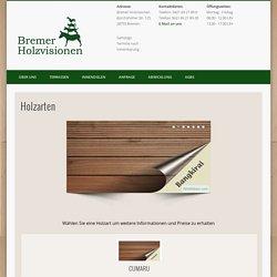 Bremer Holzvisionen