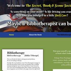The Secret Book & Scone Society