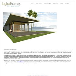 Logical Homes