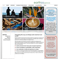 Earth OS Institute