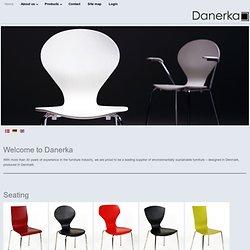 Danerka