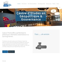 Center for Governance and Geopolitical studies
