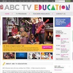 ABC TV Education