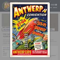 Antwerp Convention