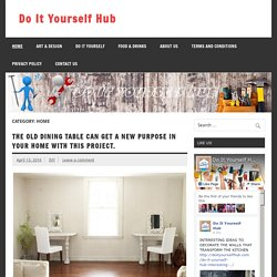 Home Archives - Do It Yourself Hub