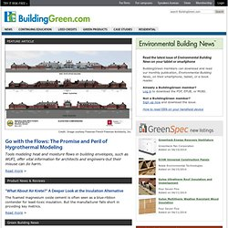 Home - BuildingGreen.com