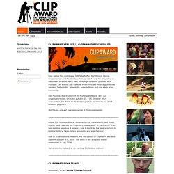 Kurzfilme 2010 online: Clipaward Mannheim